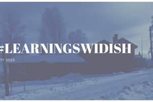 #LEARNINGSWIDISH_blog
